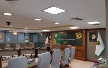 نشست مشترک مدیران عامل نظام بانکی کل کشور