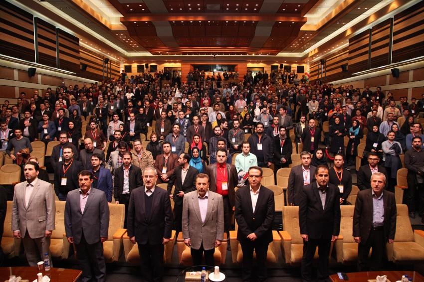 جشنواره وب و موبايل ايران