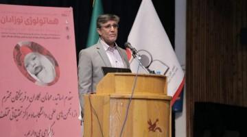دهمین همایش سراسری انجمن خون و سرطان کودکان ایران