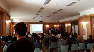 زمان 4 مهرماه 1396 -sappi art paper seminar