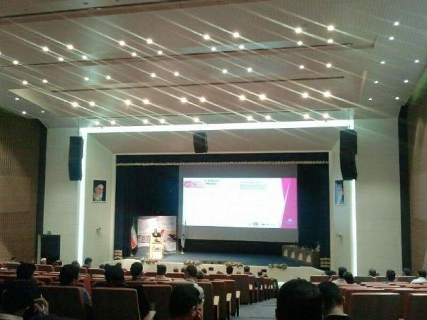 نخستین کنفرانس آخرین یافته ها و تجربیات در تعالی مدیریت نگهداری و تعمیرات