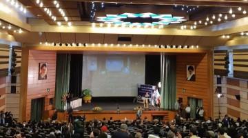 سیزدهمین جشنواره بین المللی پروژه های دانش آموزی
